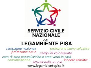 servizio civile con noi
